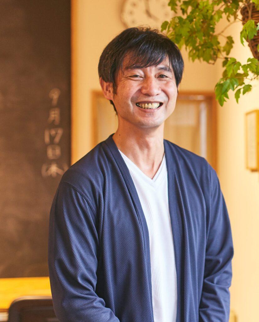 株式会社ミガキ 代表取締役 前田哲宏